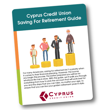 Saving for Retirement Guide