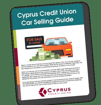 Car Selling Guide