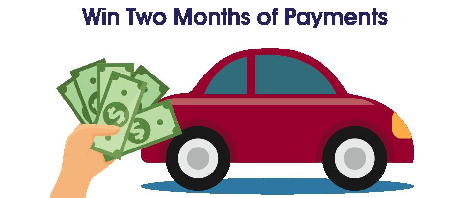Auto/RV Refinance - 2 Payments